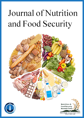 journal  nutrition  food security